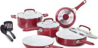 WearEver® Ceramic Nonstick Cookware Review