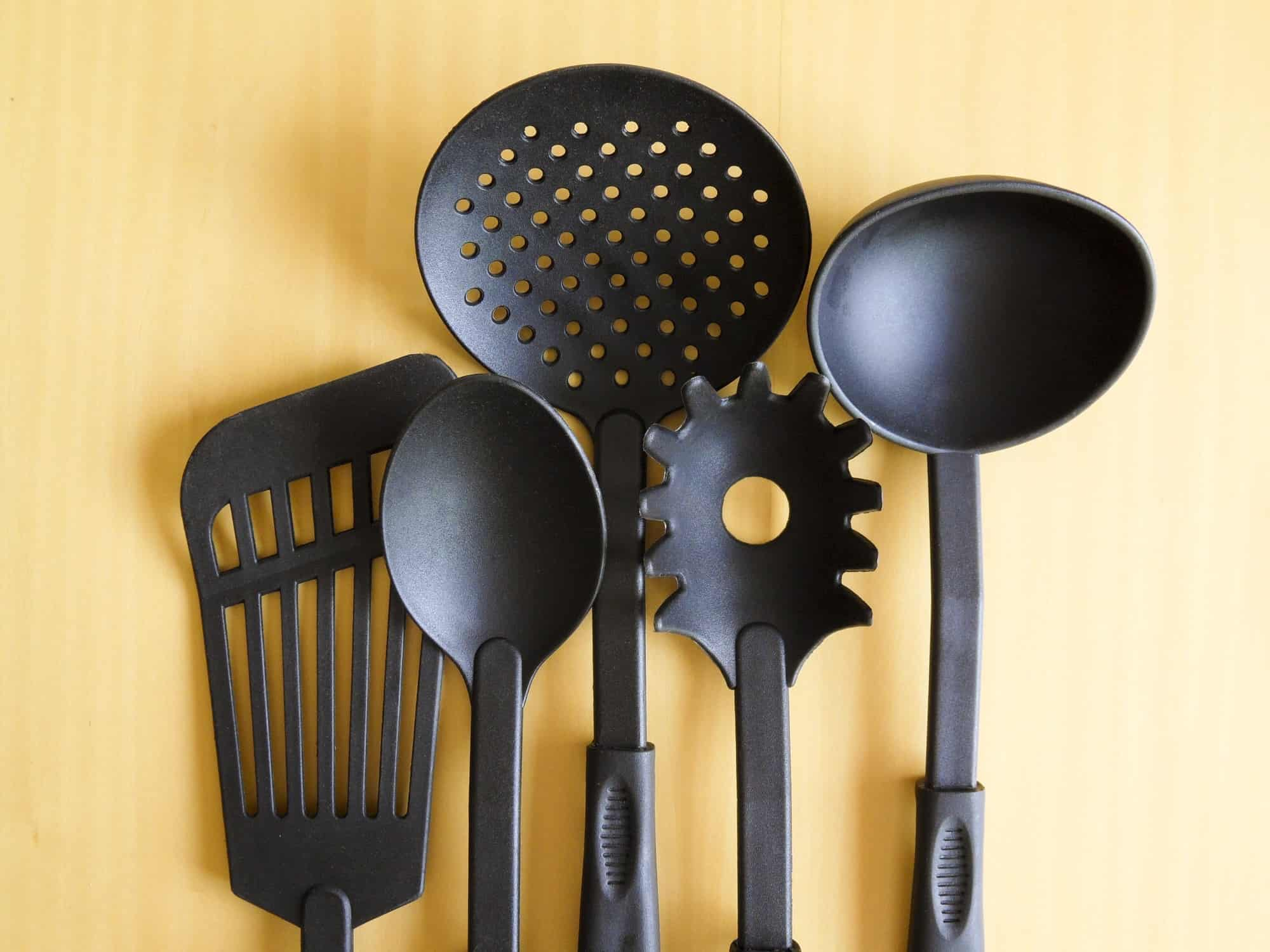 essential cookware