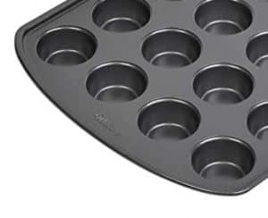 Mini Muffin Pan Photo
