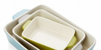 Avery Ceramic Baking Dishes picture 1