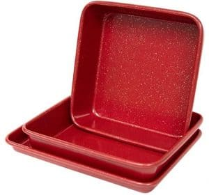 Casaware Toaster Oven Pans Image 5